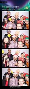 TD Wealth Holiday Party - White