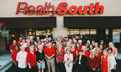 RealtySouth Realtor Appreciation Day '17