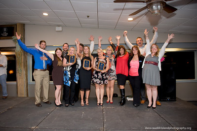 AMI Chamber 2015 Business Awards