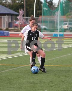 Woodcreek Girls Soccer
