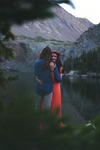 Engagement and Elopement