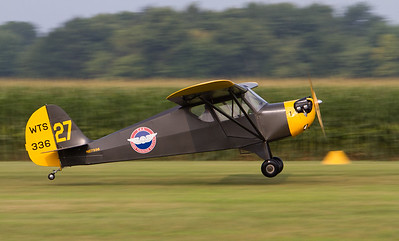 Stanton Airfield