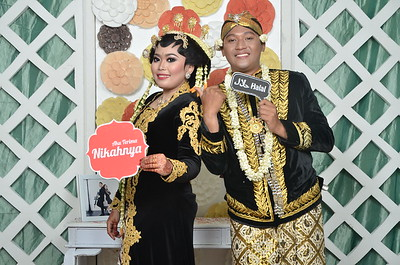 170114 | The Wedding Ayu & Chandra