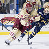 Notre Dame v Boston College