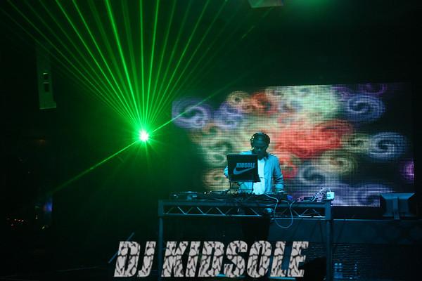 DJ Kidsole