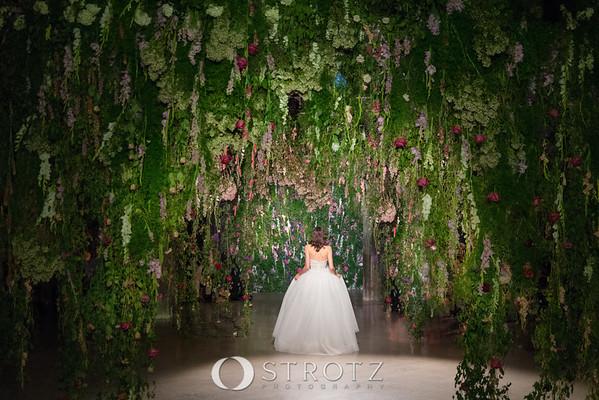NYC Bridal Fashion 2017