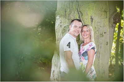 Kelly & Darren 250714