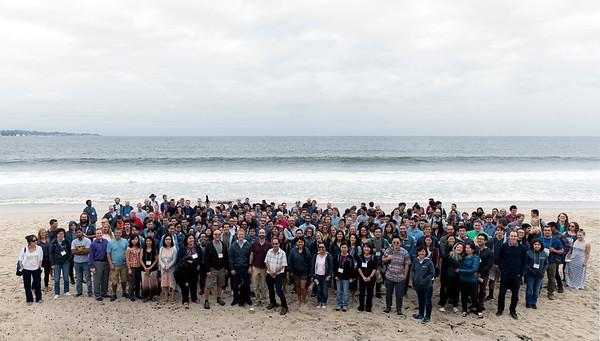 Stanford Genetics Retreat 2017