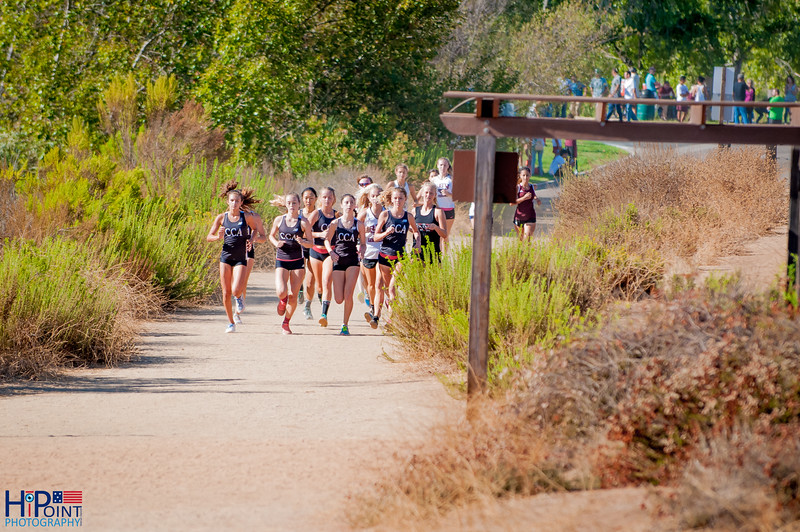 9-2-16 RBV Cross Country