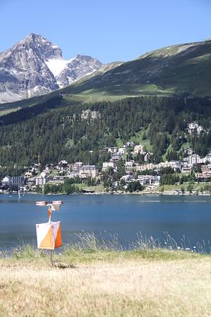 Swiss O Week, SOW, St.Moritz, 2016
