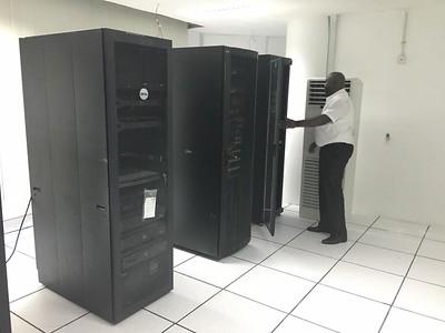 2016 - Tanzania - Dar Es Salaam - TZNIC