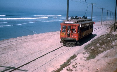 Pacific Electric Southern District