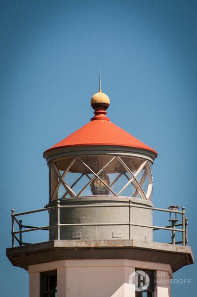 2014-07 Vashon Island, WA