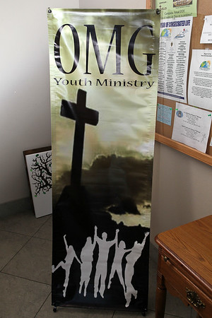 OMG Youth Ministry 1st Anniversary