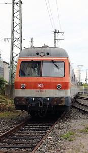DB Class 614