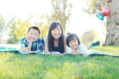 Setiawan Family