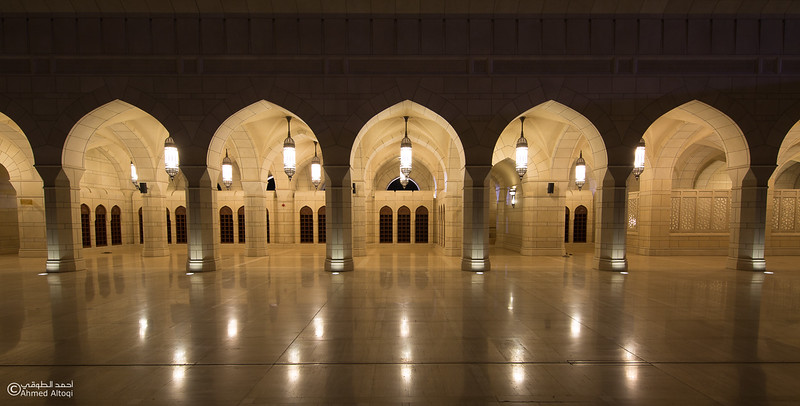 Sultan Qaboos mosqe - Nizwa (94).jpg