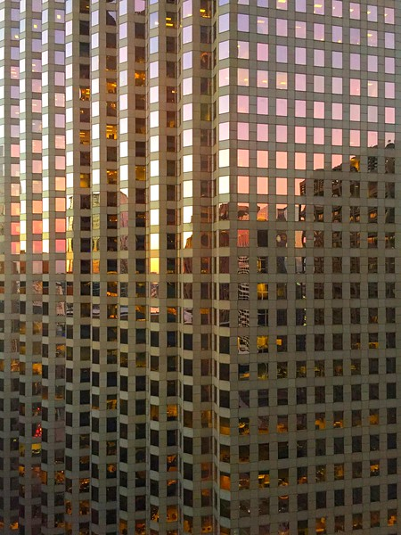 1100, Sunset