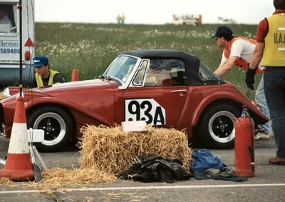 1994 Bristol 2 Club Sprint Colerne