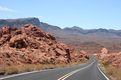090731 Valley of Fire