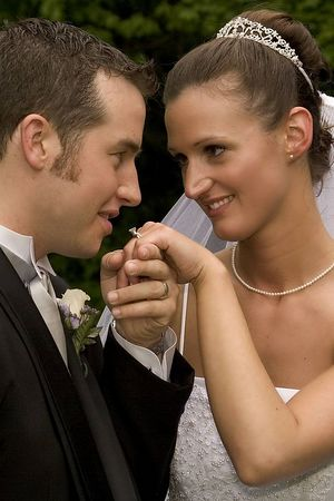 Wedding Photography Information