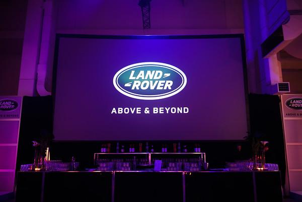 2017-10-18 Range Rover Event