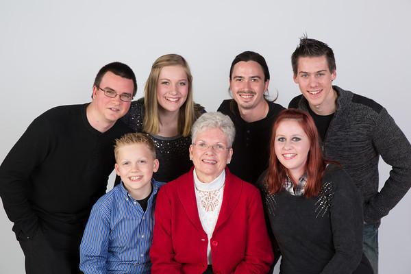 Broersma Family Photos