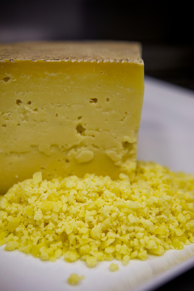 Three Graces Manchego Cheese
