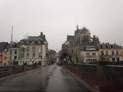 France - Mayenne