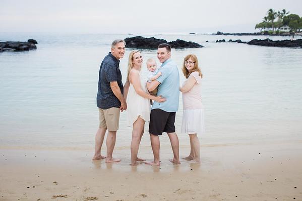 Ravlich Family