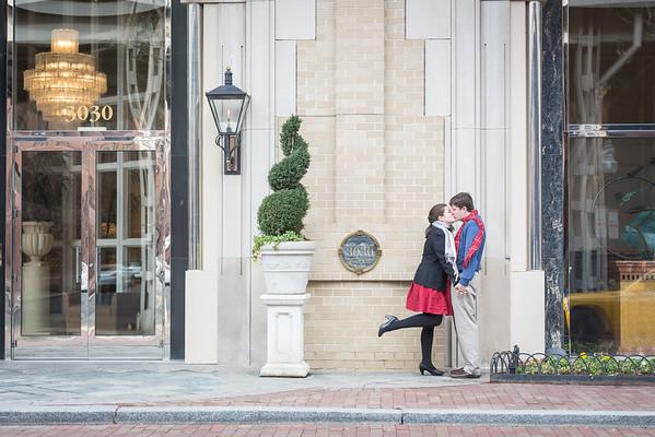 00 2015-01-25 Engagement @ Georgetown