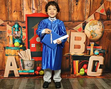 Nathan Graduation 2019