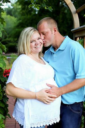 Senter  Maternity