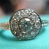 Tiffany & Co Circlet Ring 14