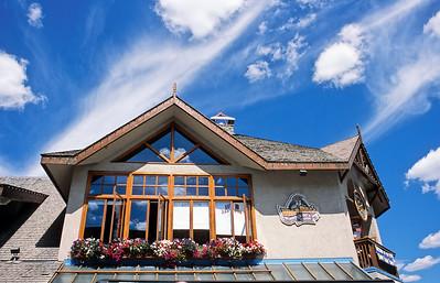 Banff and Jasper 2006