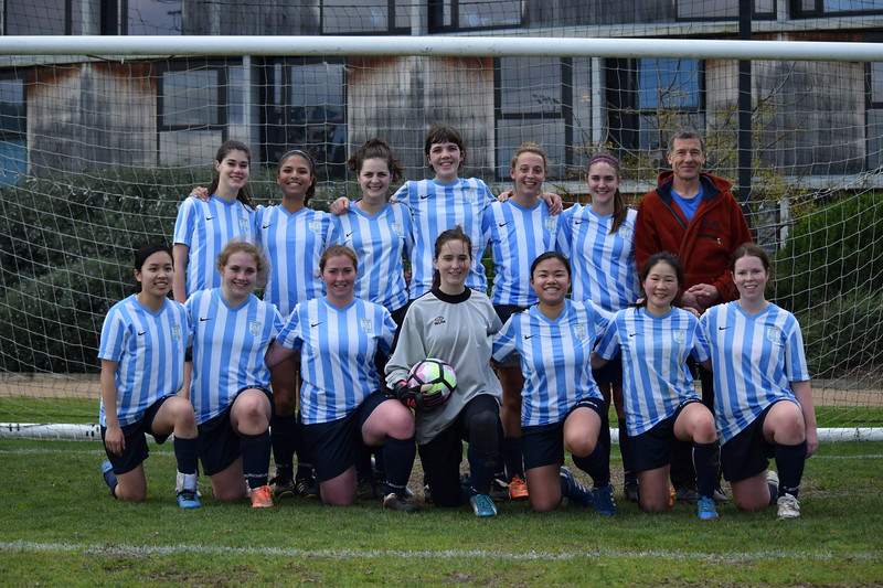 2017 Womens 3rds