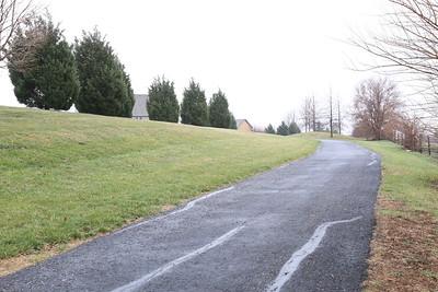Running Areas Near Gregs