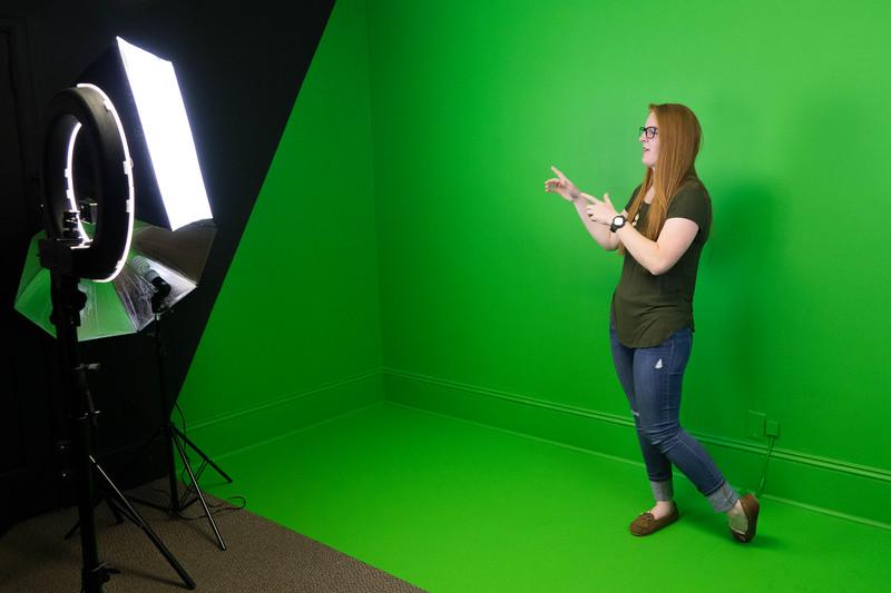 Digital Learning Lab