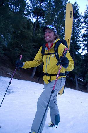 042313 Grays Peak Ski