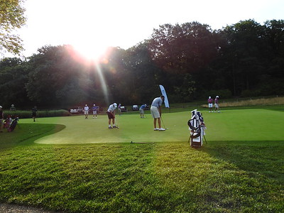US Men's Amateur Sectional