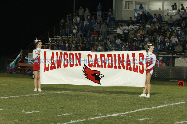 Lawson vs Lexington #2