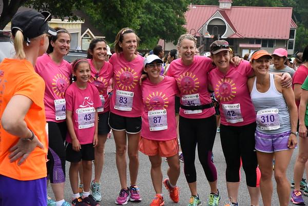 Run for Roses - S.Engstrom