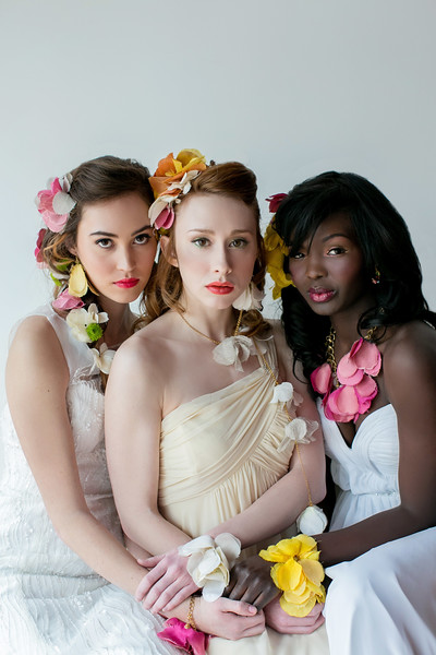 Candy theme, The Gallery editorial  | Summer 2014