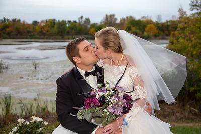 Ashley & Andy's Wedding