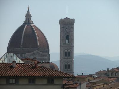 Honeymoon-Firenze