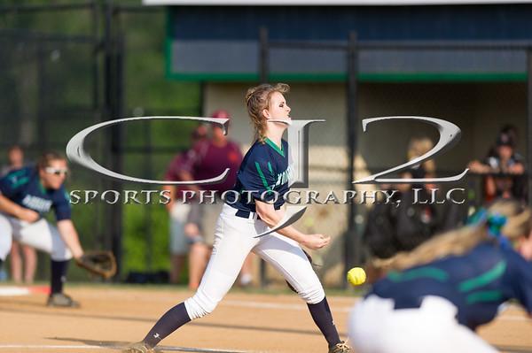6-1-2016 William Byrd at Woodgrove Softball (Varsity)