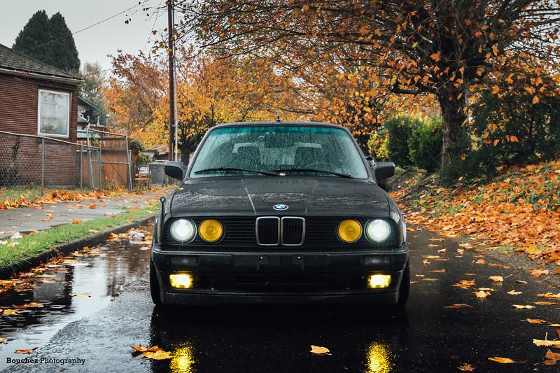 Let it rain -