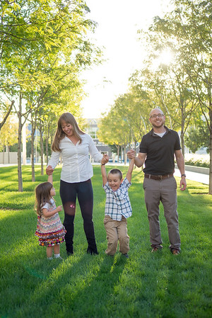 DeWitt Family Session