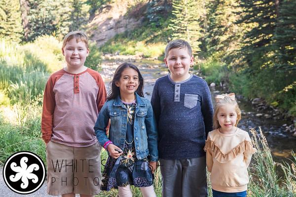 Vail Family Photos - Lionshead - Huan