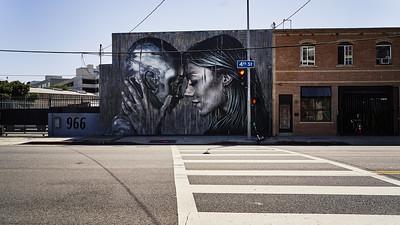 art district LA